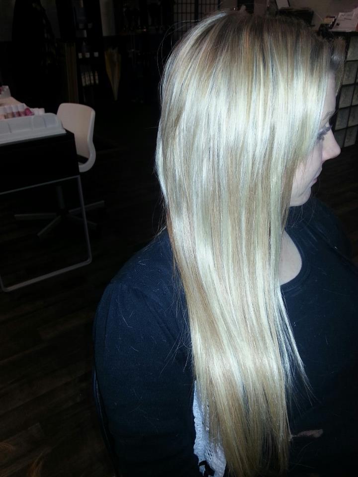 New Hair Extensions Alana Hair Beauty