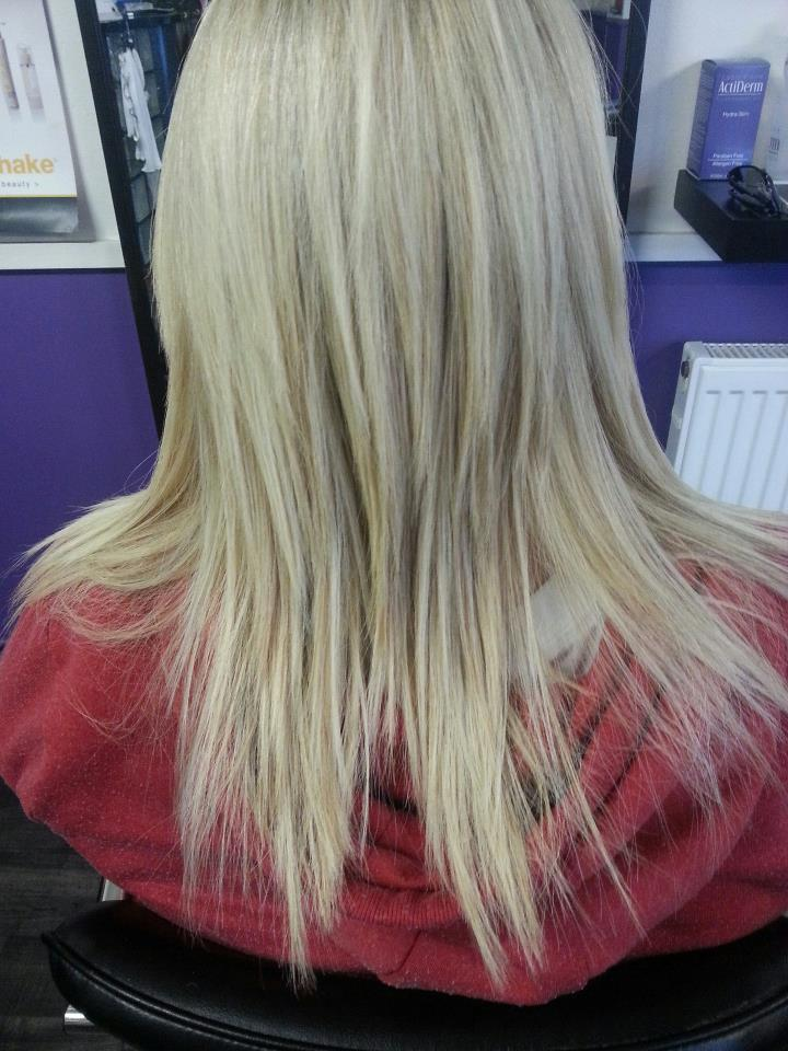 New Hair Extensions Alana Hair Beauty